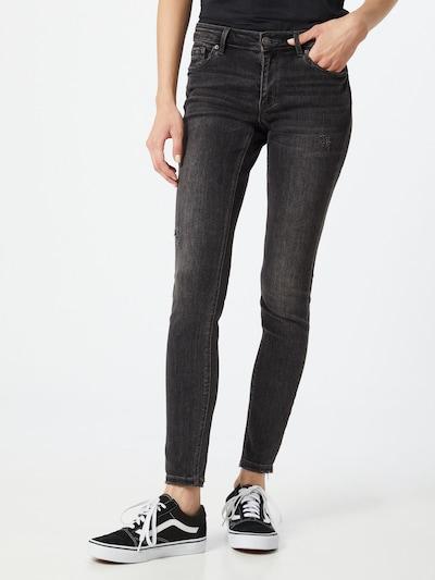 VERO MODA Jeans 'Lydia' in schwarz, Modelansicht