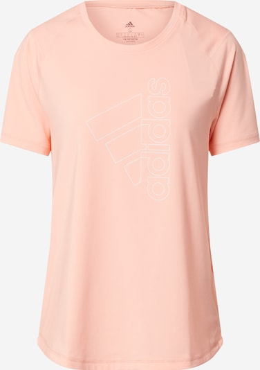 ADIDAS PERFORMANCE Funktionsshirt in lachs, Produktansicht