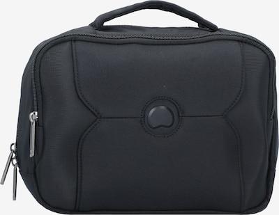 DELSEY Kulturbeutel 'Mercure' in schwarz, Produktansicht