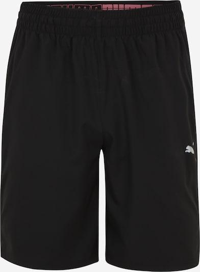 Sportinės kelnės iš PUMA , spalva - juoda, Prekių apžvalga