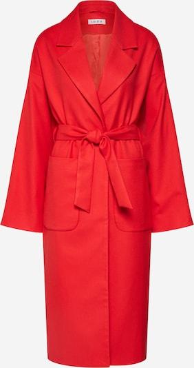 EDITED Płaszcz przejściowy 'Santo' w kolorze czerwonym, Podgląd produktu