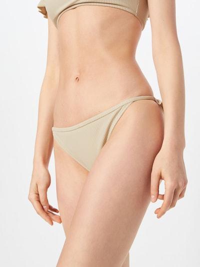 LeGer by Lena Gercke Bikinihose 'Nina' in beige, Modelansicht