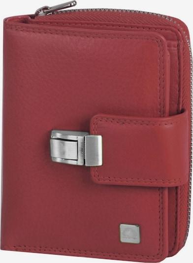 GREENBURRY Geldbörse in rot, Produktansicht