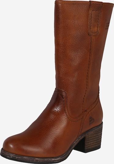 BULLBOXER Laarzen in de kleur Cognac, Productweergave