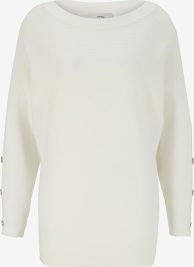 heine Pullover in offwhite, Produktansicht