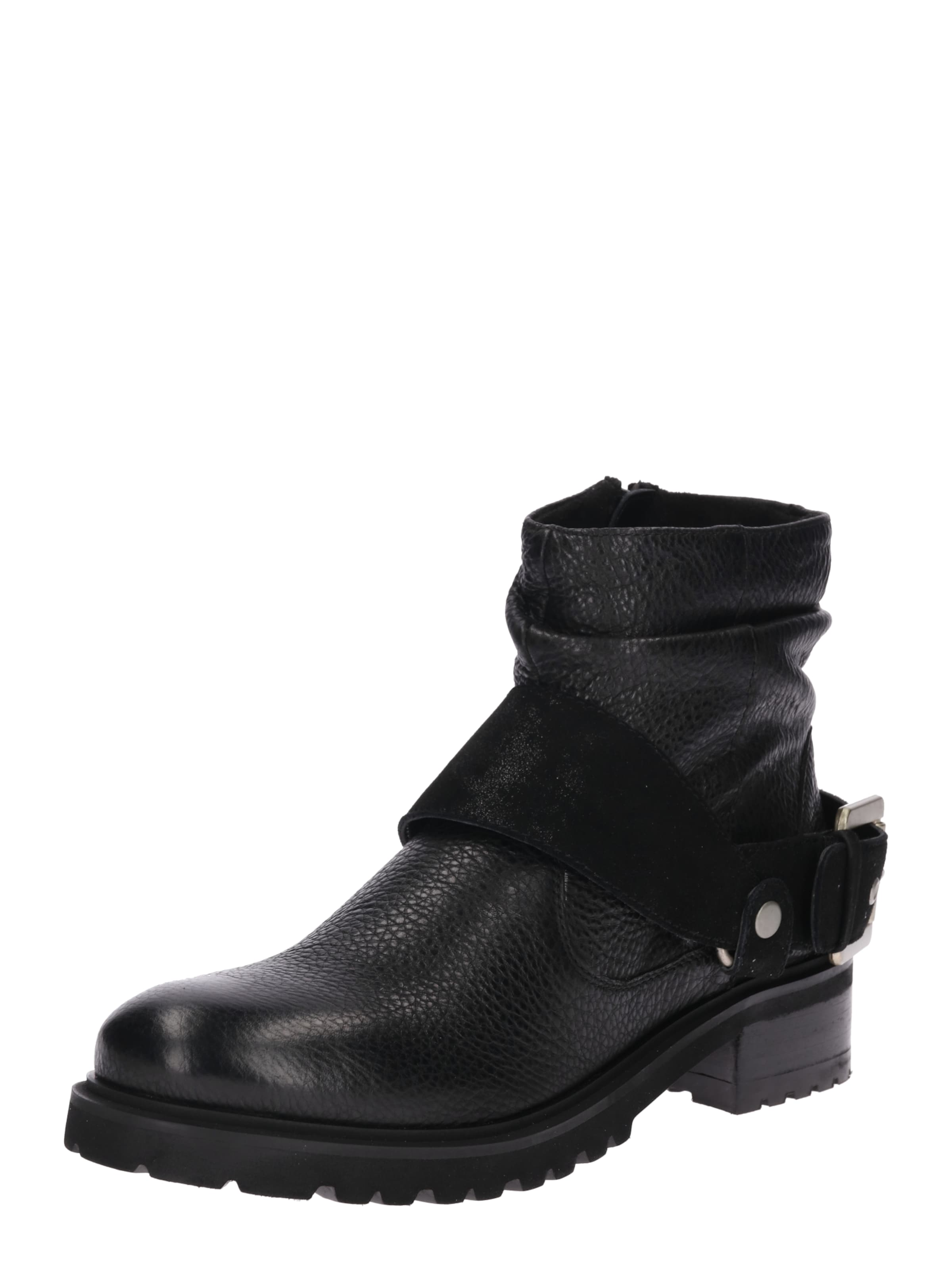 SPM Ankle Boot Jihaa Verschleißfeste billige Schuhe