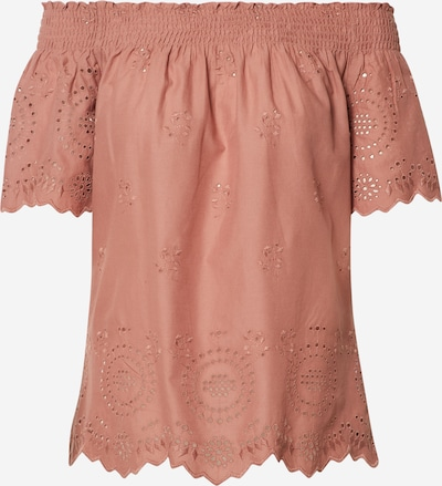 ONLY Bluse 'NEW SHERY' in rosé, Produktansicht