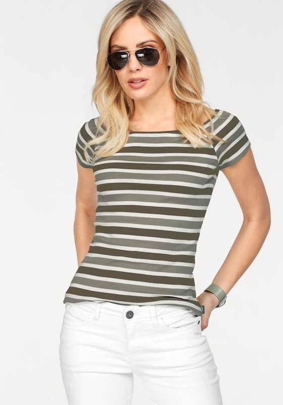Arizona Carmenshirt Off-shoulder