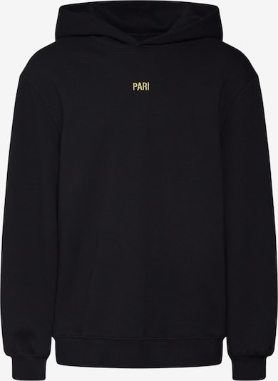 ABOUT YOU X PARI Sweatshirt 'Rana' in schwarz, Produktansicht