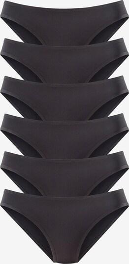 VIVANCE Jazzpants (6 Stck.) in schwarz, Produktansicht