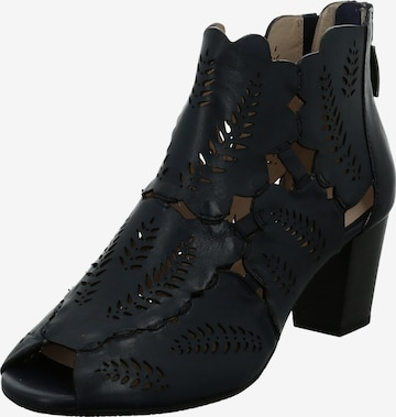Sandales 'Lotta 21' GERRY WEBER en noir