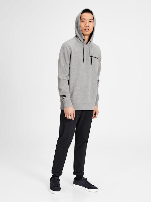 JACK & JONES Detailreiches Sweatshirt