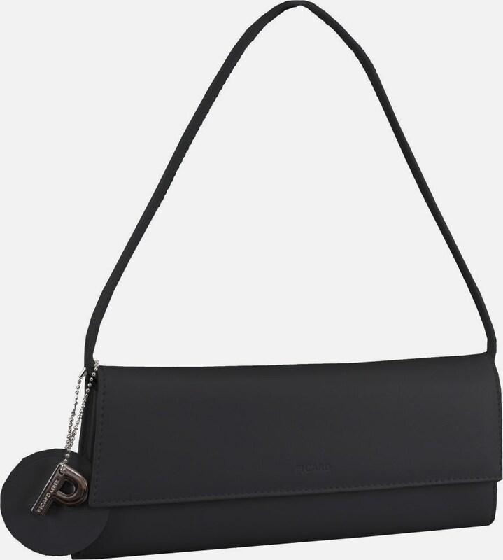 Picard Auguri Damentasche Leder 26 cm