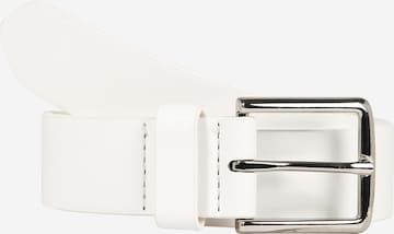 ABOUT YOU Belt 'Amanda' in White