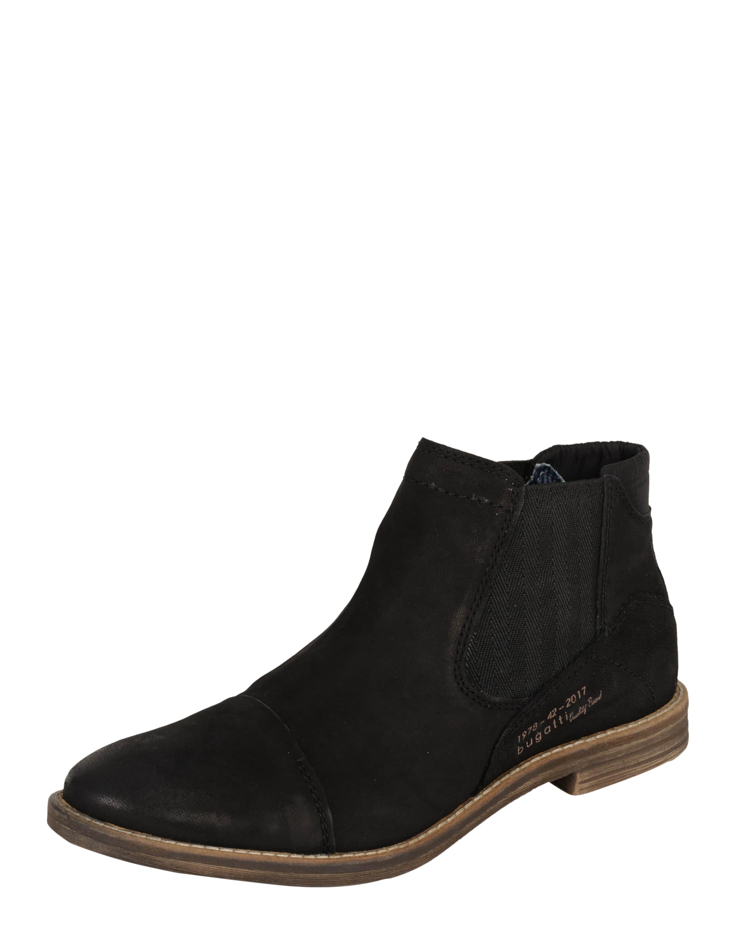 bugatti Chelsea Boot Verschleißfeste billige Schuhe