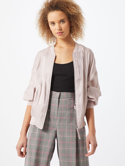 GUESS Jacke 'CHLOE' in pink: Frontalansicht