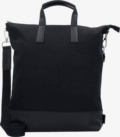 JOST Rucksack 'Göteborg X-Change 3in1' 40cm in schwarz, Produktansicht