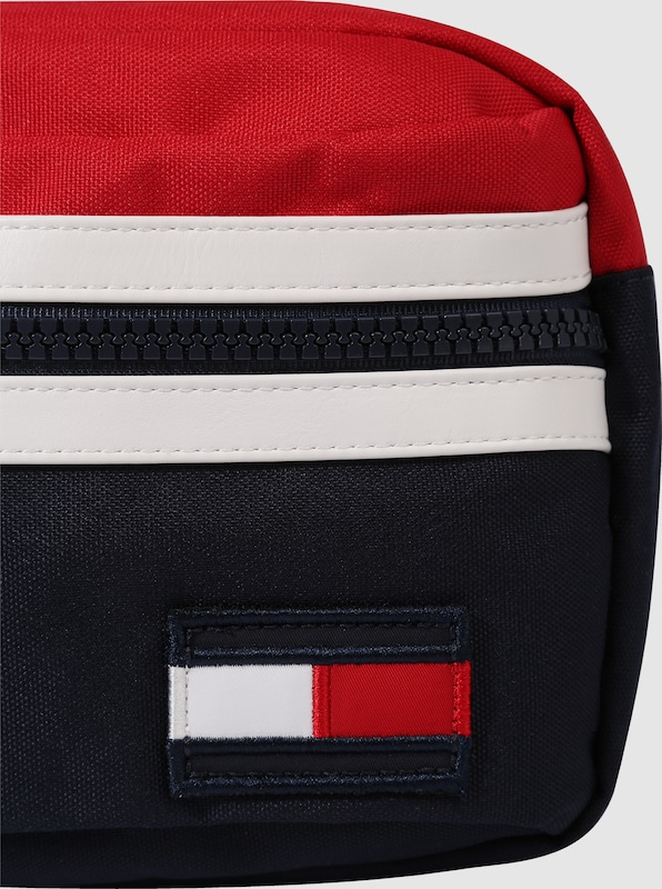 TOMMY HILFIGER Bauchtasche 'TOMMY CROSSBODY CORPORATE'