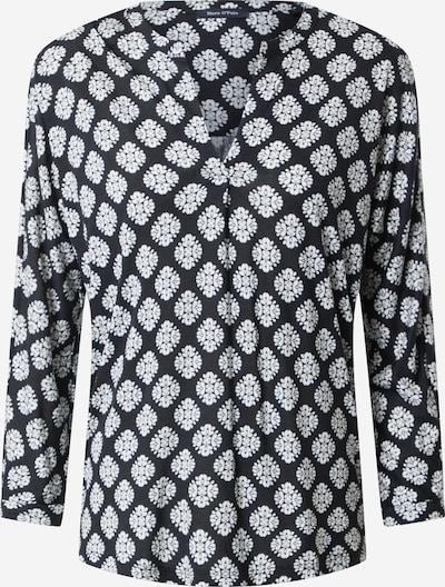 Marc O'Polo Tričko - černá / bílá, Produkt