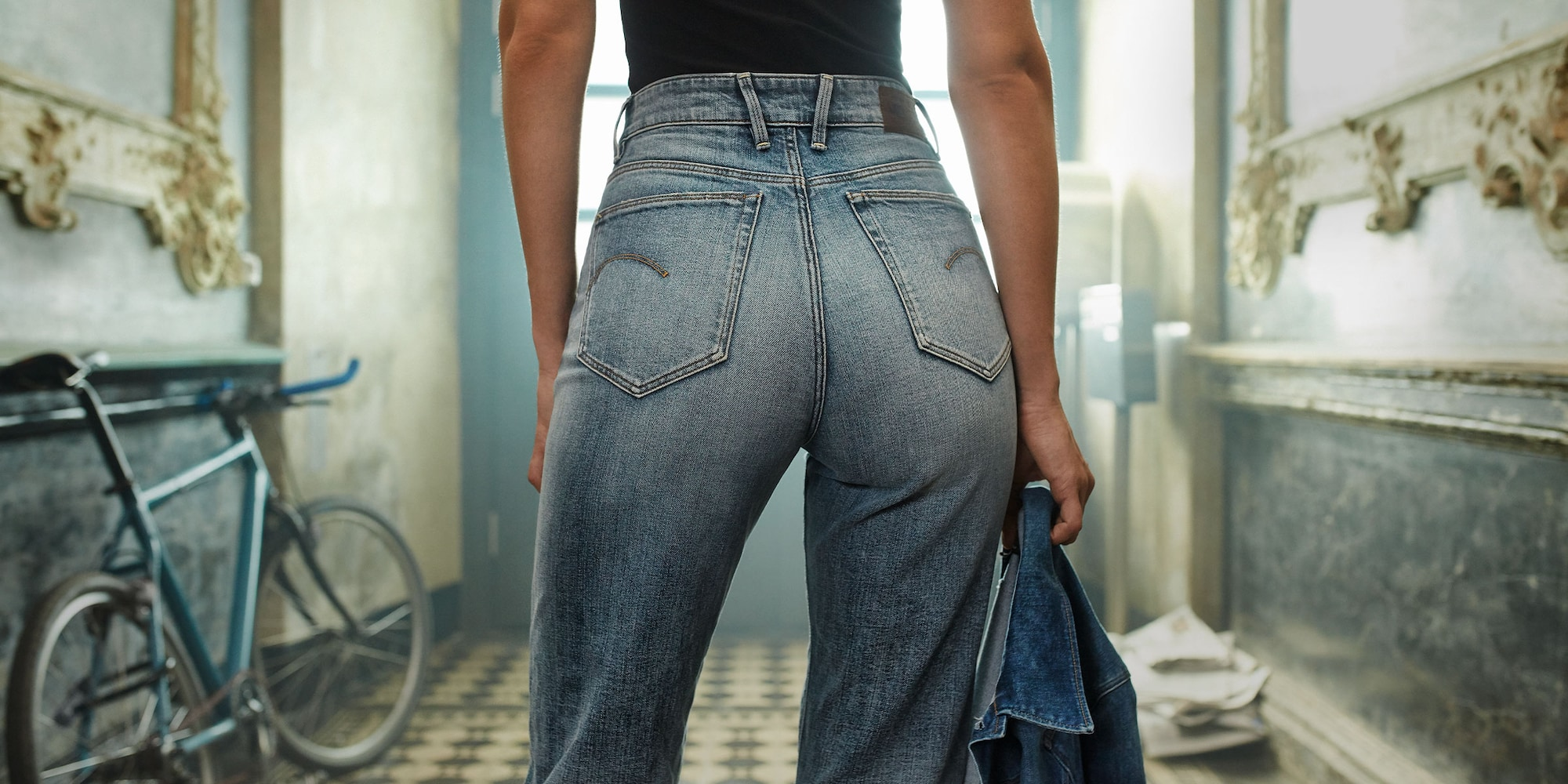 Bootyful by G-Star RAW