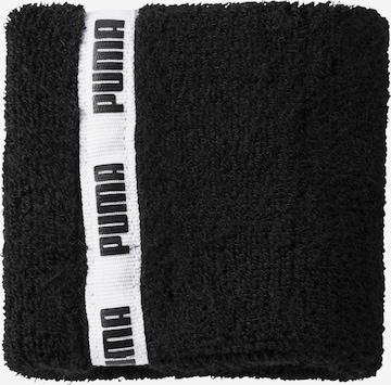 Bandeau de transpiration 'Essential' PUMA en noir