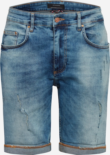 Revolution Jeans 'Kent' in blue denim, Produktansicht