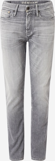 DENHAM Jeans 'Razor' in de kleur Grey denim, Productweergave