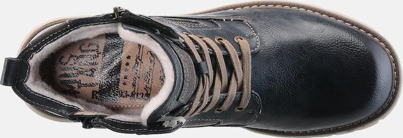 MUSTANG Winterstiefel Günstige und langlebige Schuhe