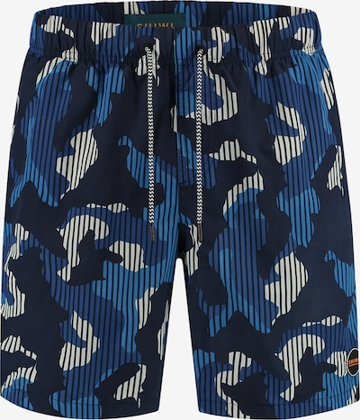 Shiwi Swimming shorts in blue, Item view