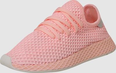 ADIDAS ORIGINALS Sneakers laag 'DEERUPT' in Koraal