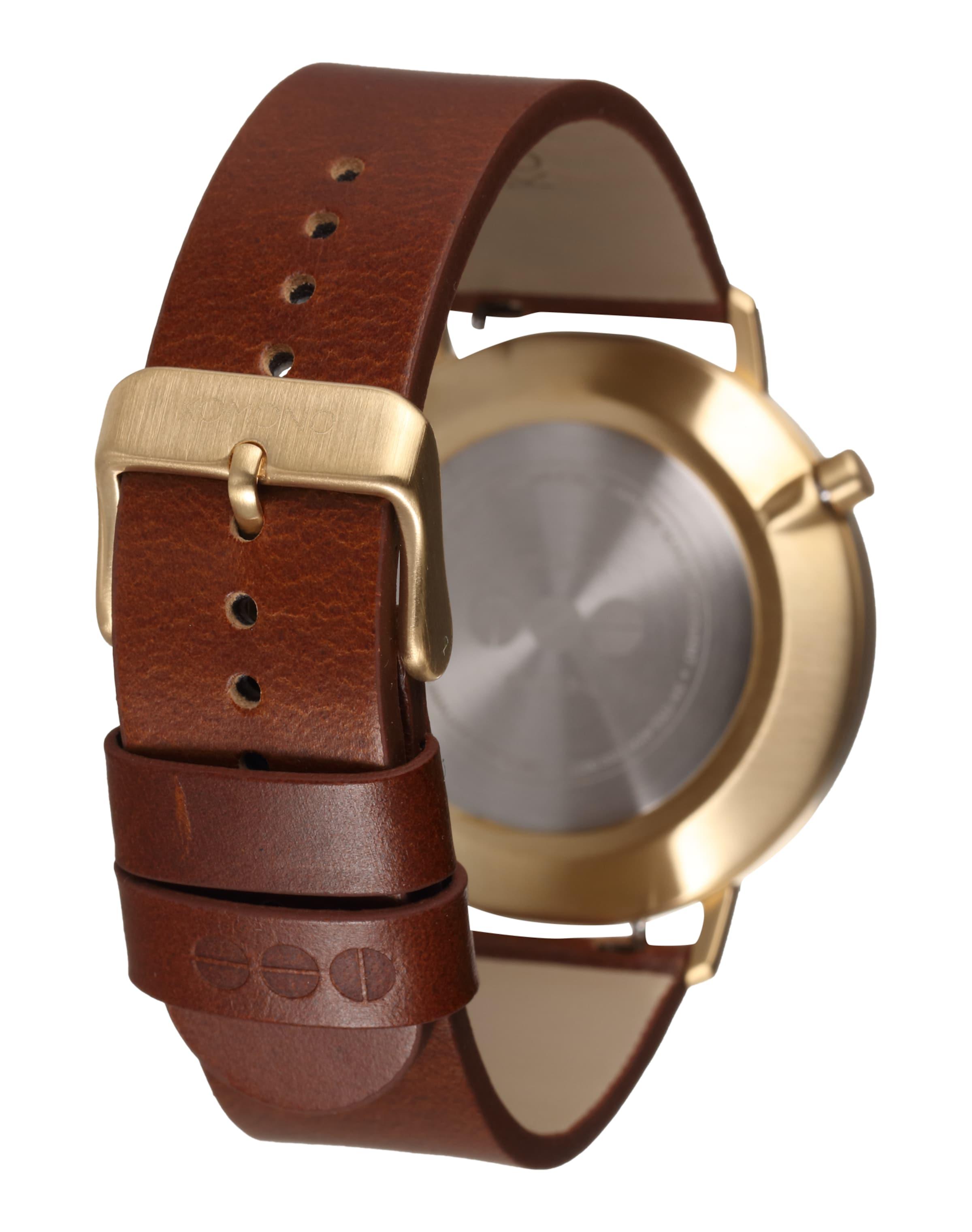 Komono Armbanduhr 'Lewis' Genießen Günstigen Preis Online Einkaufen Rabatt Verkauf Online rWWPET