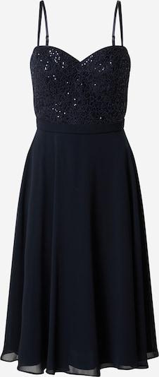 VM Vera Mont Kleid in nachtblau, Produktansicht