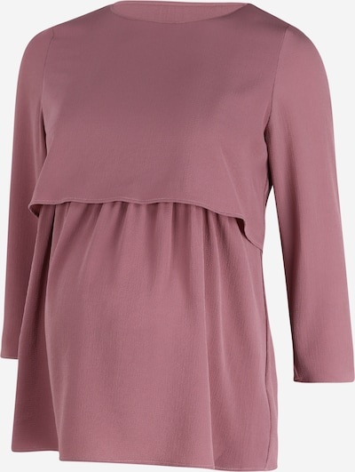 Attesa Blouse in dusky pink, Item view
