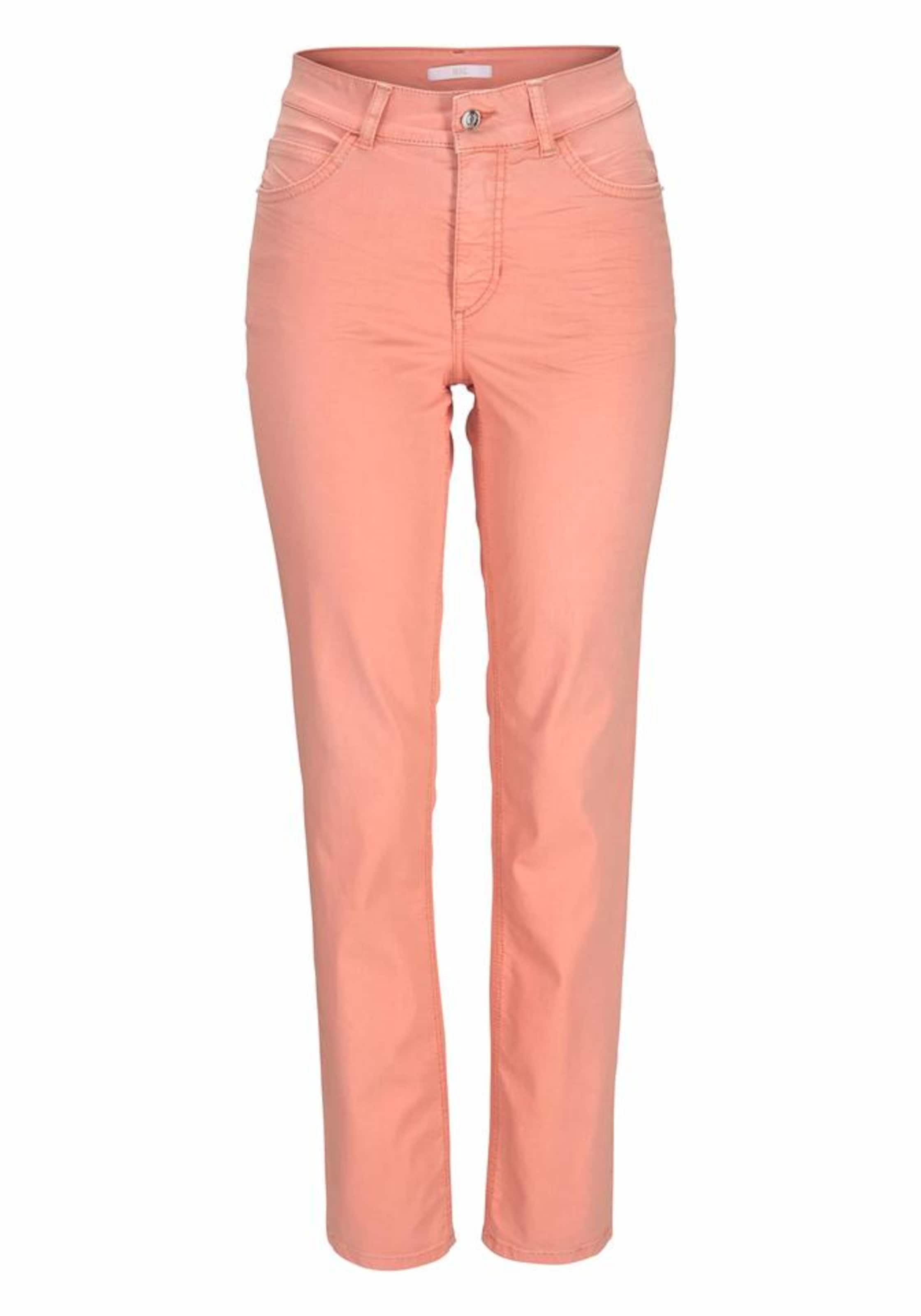 Mac In 'melanie' Apricot Stretch jeans uOikXTZP