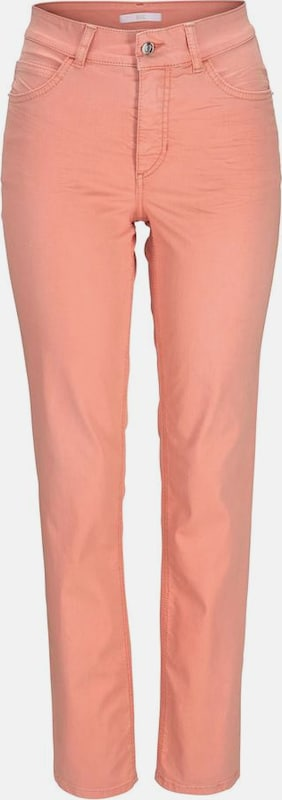 MAC Stretch-Jeans 'Melanie' 'Melanie' 'Melanie' in apricot  Markenkleidung für Männer und Frauen 5d1a08