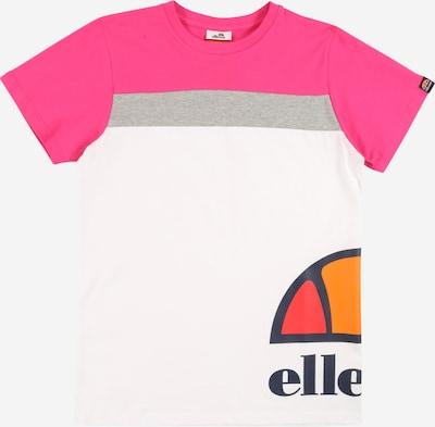 ELLESSE Shirt 'XELIO' in weiß, Produktansicht
