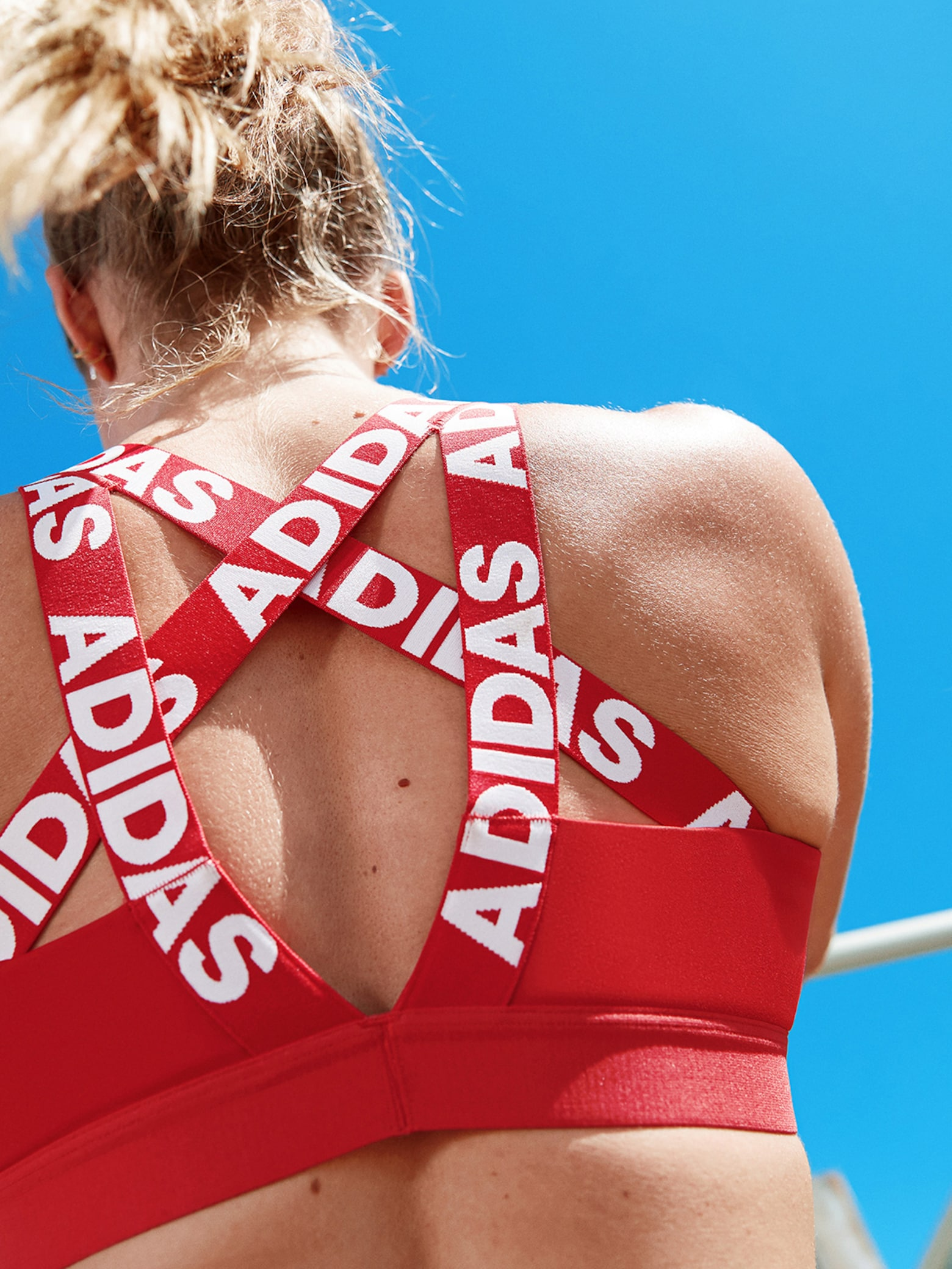 Sport-Bras by adidas Find the perfect support