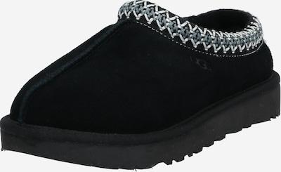 UGG Hausschuh 'TASMAN' in graumeliert / schwarz / weiß, Produktansicht