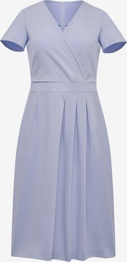 Usha Kleid in flieder, Produktansicht