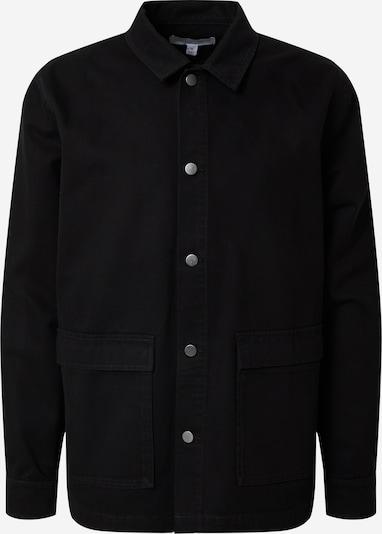 NU-IN Ceļotāju jaka pieejami melns, Preces skats