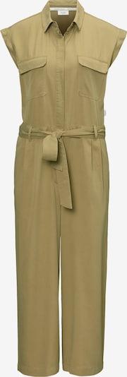 Marc O'Polo DENIM Overall in beige, Produktansicht