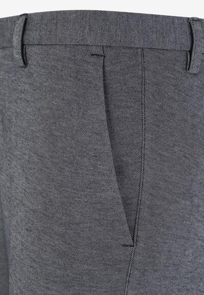 CINQUE Pantalon à plis 'CIBRAVO' en gris / anthracite, Vue avec produit
