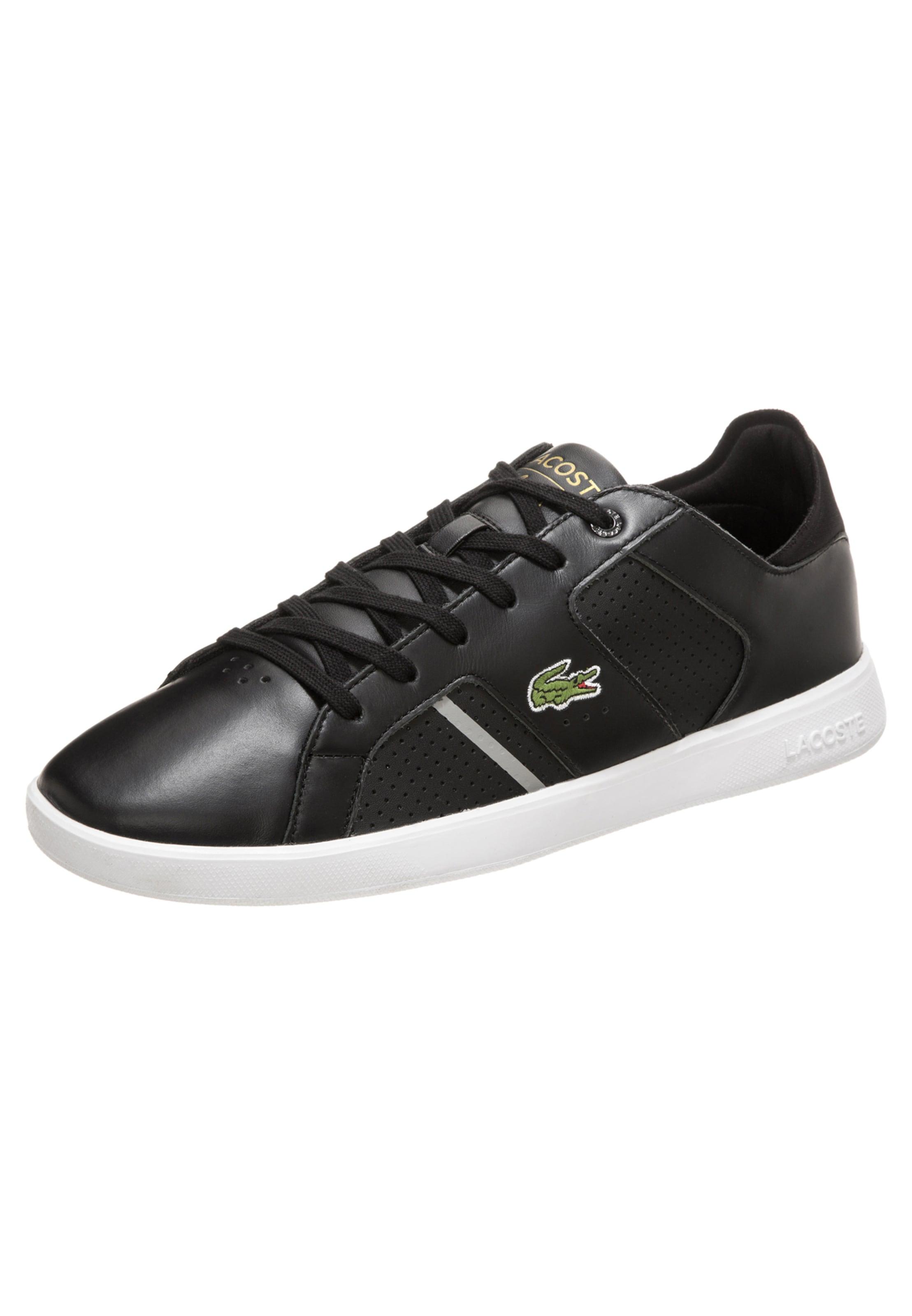 LACOSTE Novas Sneaker Herren Verschleißfeste billige Schuhe