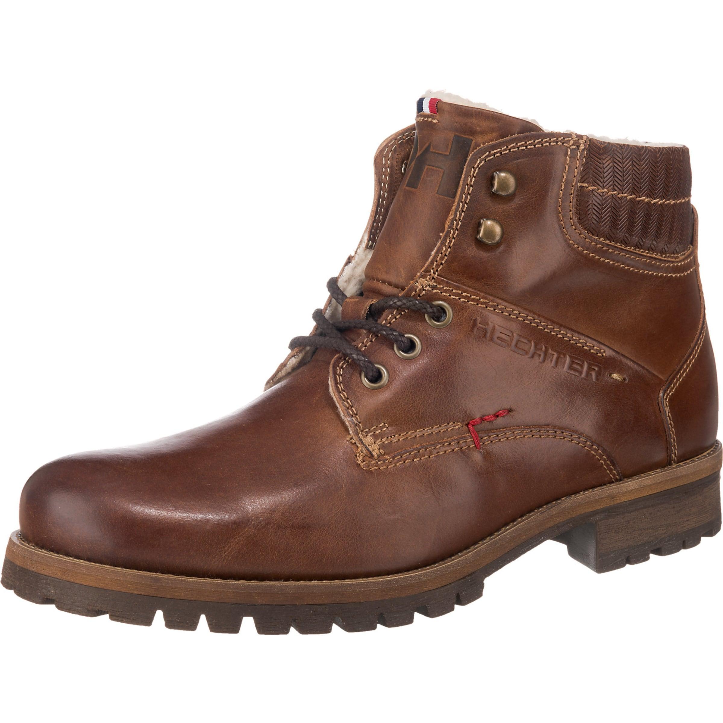 DANIEL HECHTER Stiefeletten Verschleißfeste billige Schuhe
