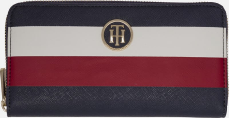 Tommy Hilfiger Portemonaie,corporate Mix