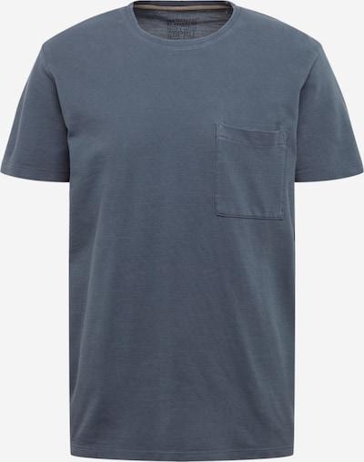 ESPRIT Shirt 'MLA-040EE2K301' in navy, Produktansicht