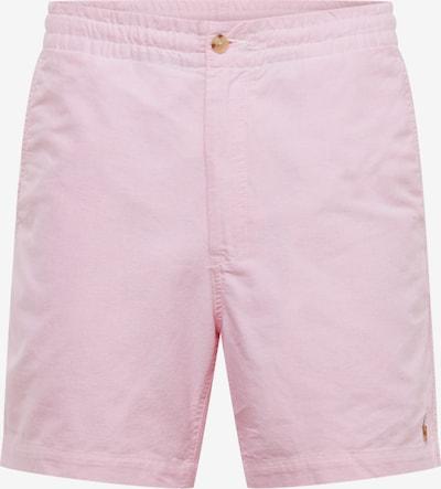 POLO RALPH LAUREN Nohavice 'CFPREPSTER6S-FLAT-SHORT' - ružová, Produkt