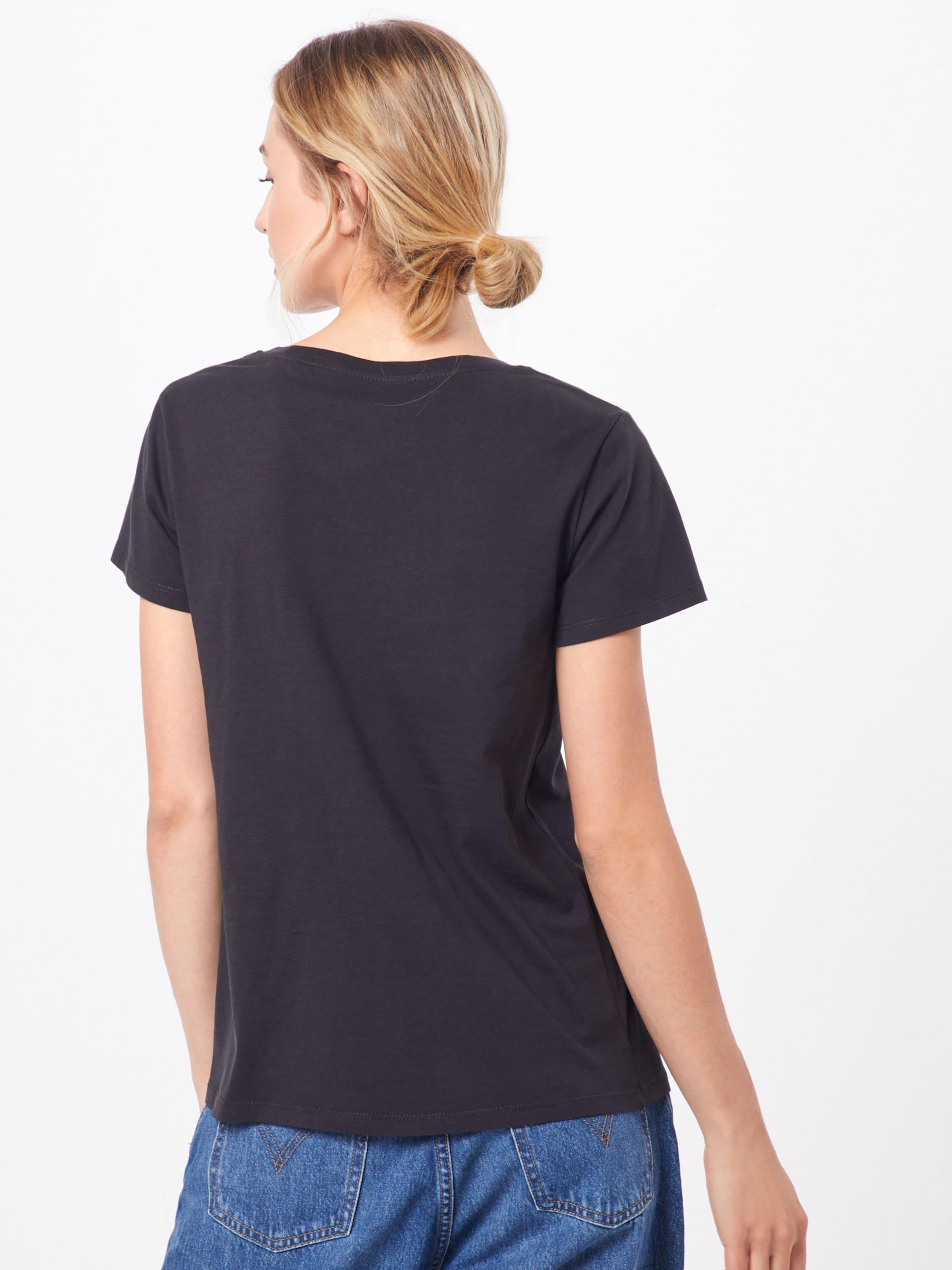 shirt En Levi's En Noir T T shirt Levi's 0XnwkZNO8P