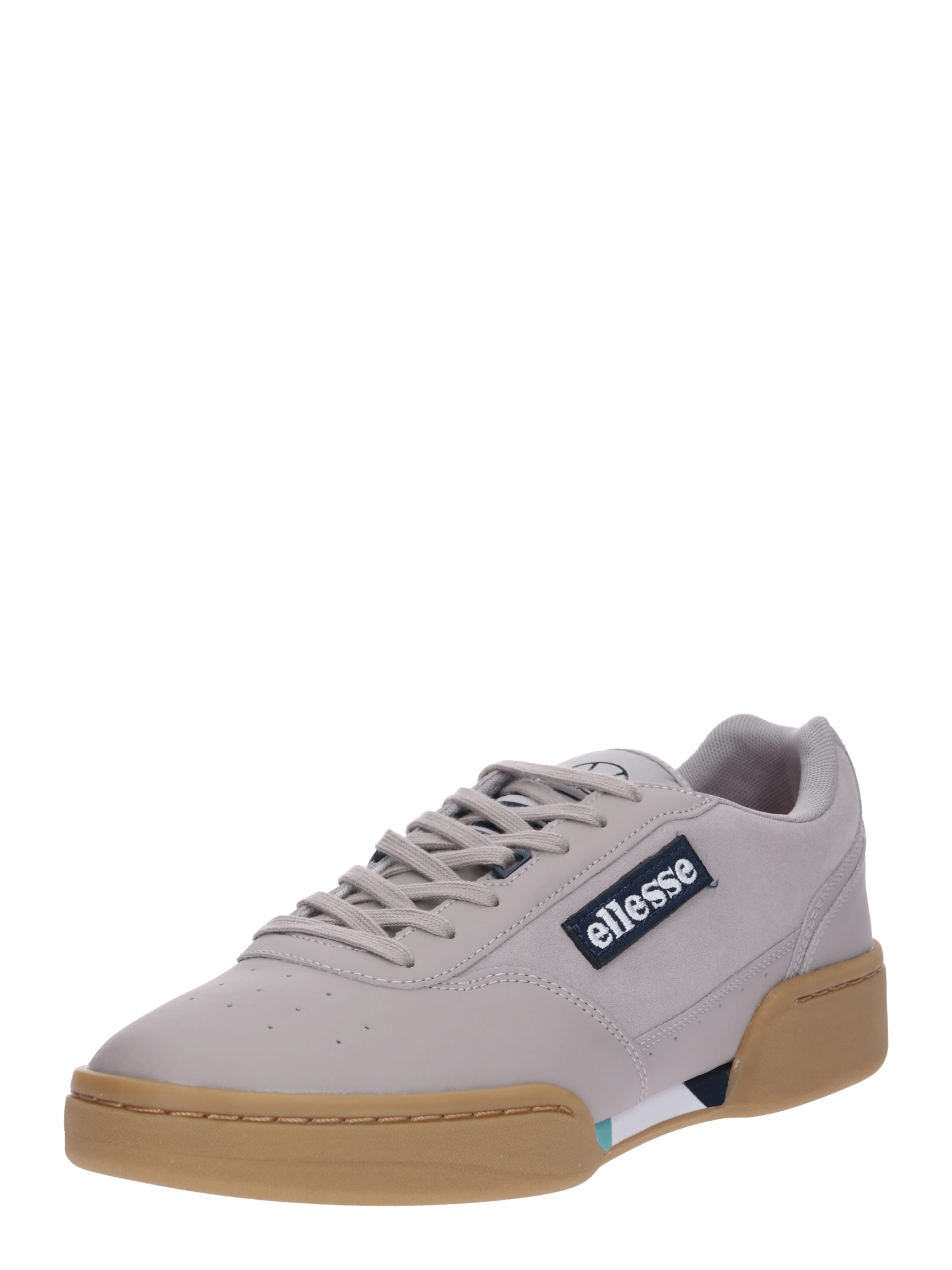 In Am' Hellgrau Ellesse Sneaker 'piacentino Bdg Lthr 5RjLcA34q