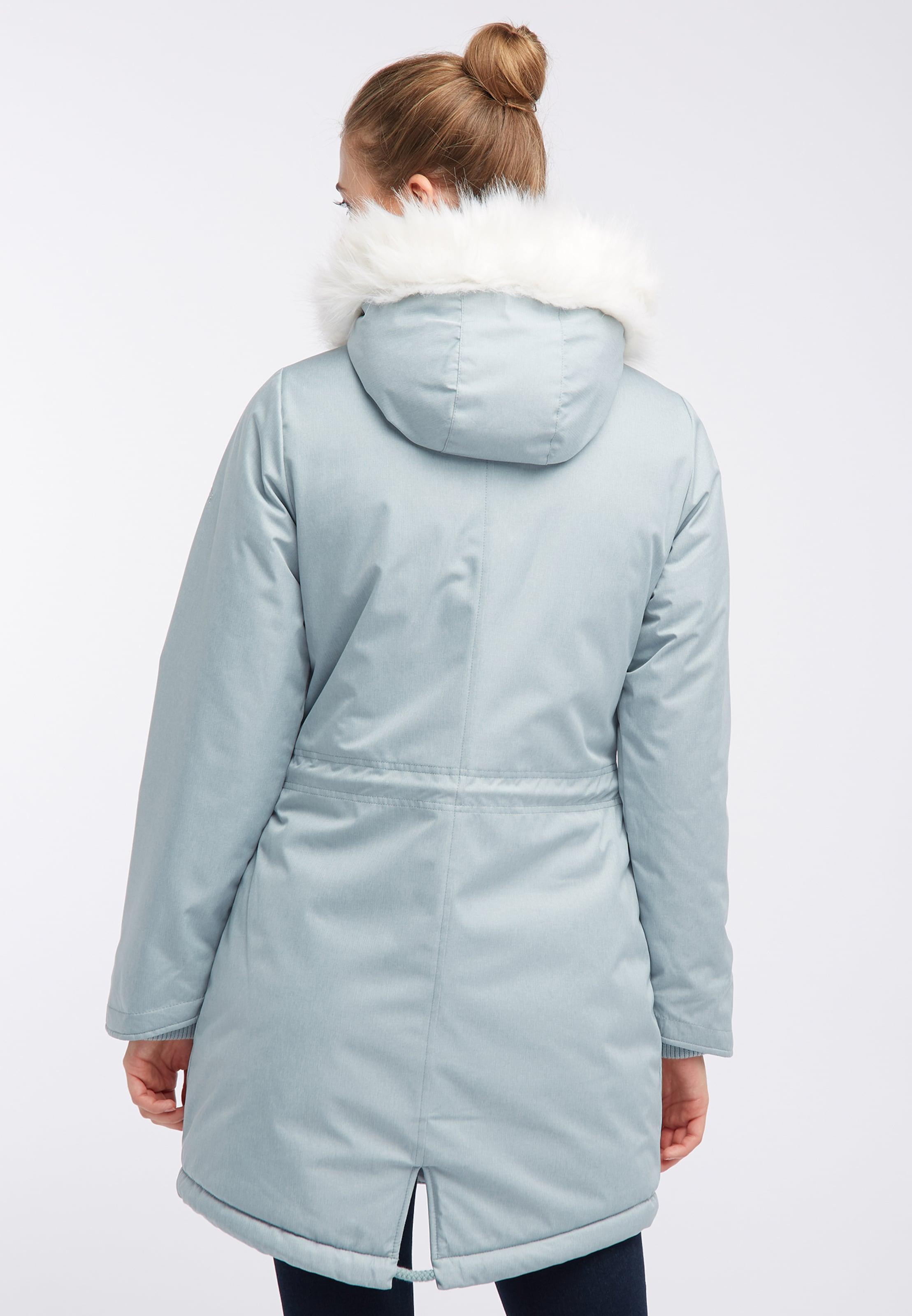 En Icebound Veste Bleu D'hiver Fumé nwkXN80OPZ